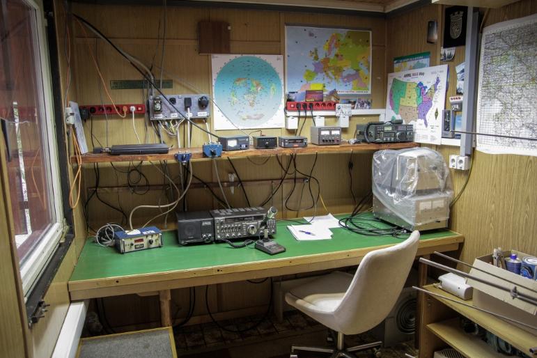 Radioklub Cerkno, S50E PPS mali