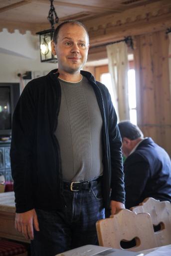 Andrej, S57BAJ