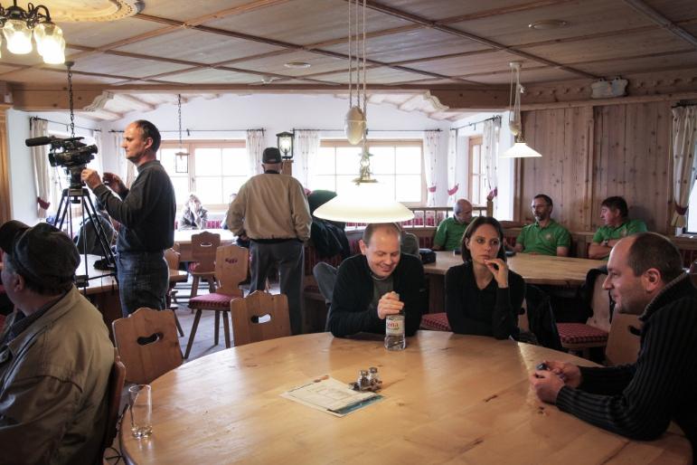 Zbiranje družbe za predavanja, S50E 2012
