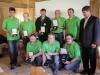 Radioklub Cerkno, S50E dobitniki ZRS značk in  plaket 2012