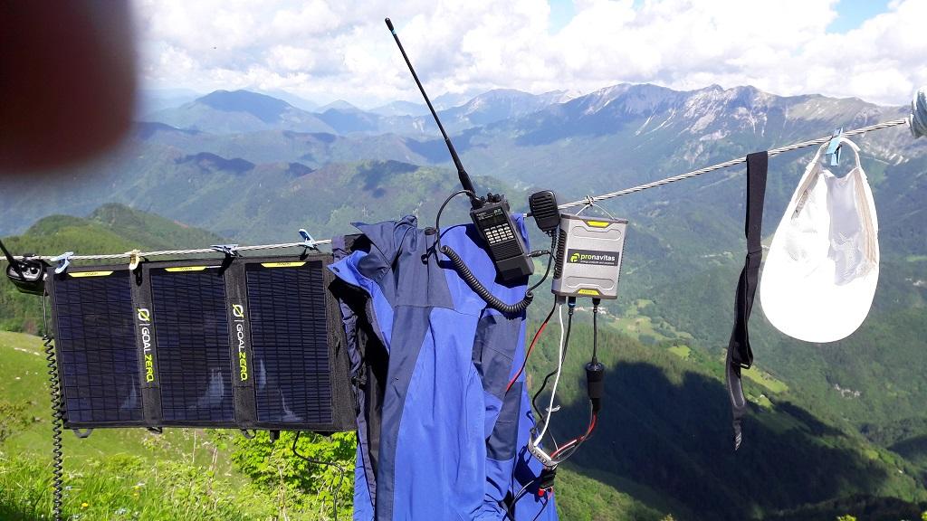 Radijska oprema