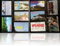 S50U Photo album 160 meters DXCC