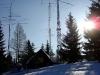 Črni Vrh S50E station, JN76AD