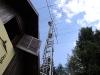 Črni Vrh delo na stolpu, Leo S50R