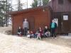 Očistimo Slovenijo 2012 uspešno na vrhu pri klubski postojanki