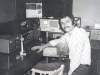 Miran Vončina, S50O (ex S59VM, YU3TKT) hamradio operator since 1967