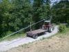 15m long boom unique tractor transportation