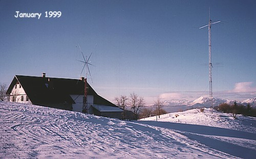 S50K location 1056 m asl