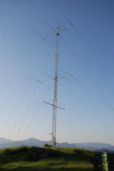 S50K tower 2xsteppir kt34xa