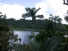 Jezero, krater ognjenika