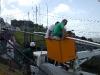 J3A postavljanje anten