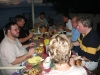 Thanksgiving Dinner 2003