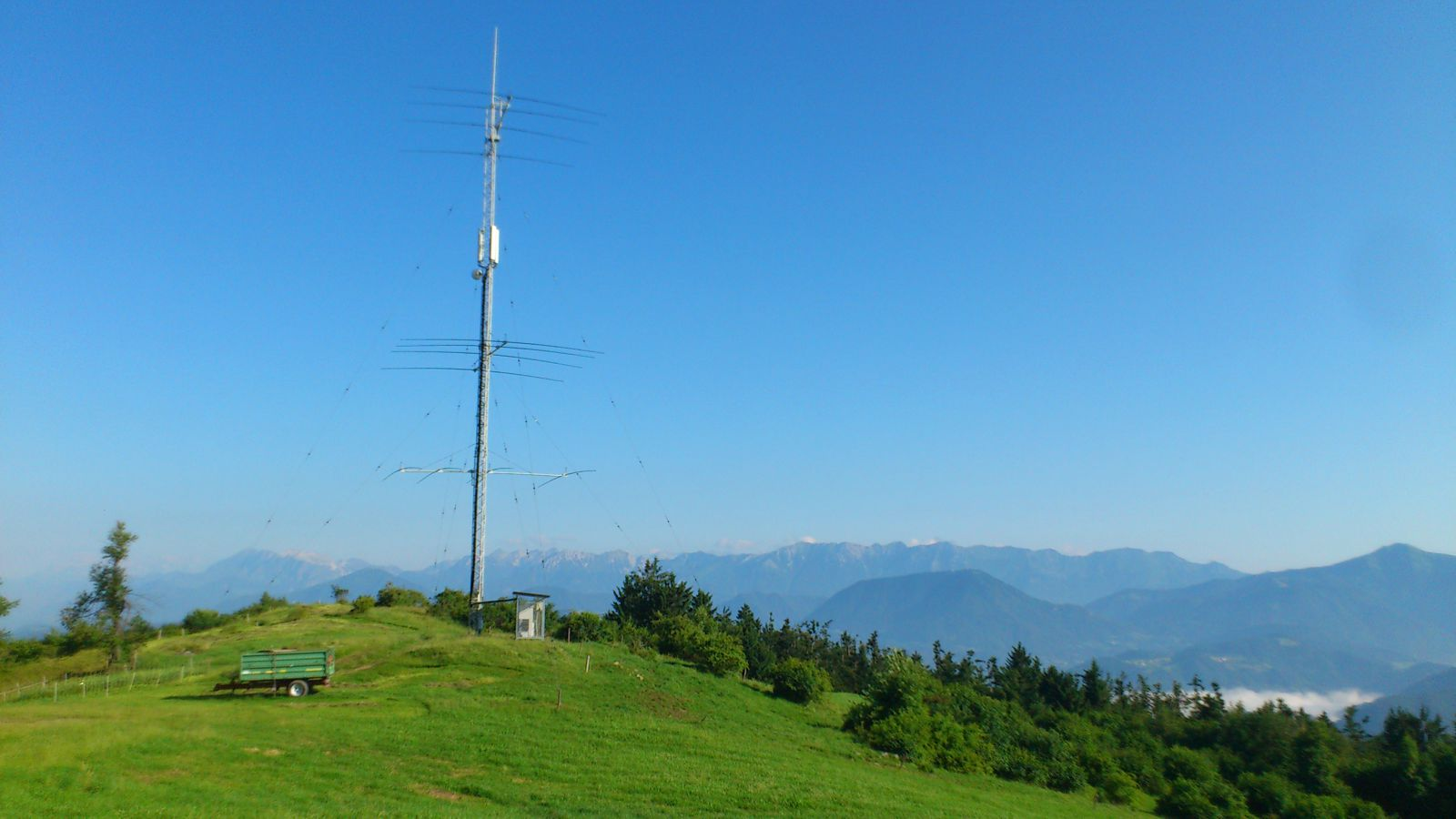 S50HQ 2016 KAL 14 MHz SSB STATION