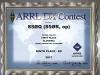 Leo Xhoko, S50R 2017 ARRL DX SSB CONTEST
