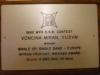 Miran Vončina, S50O 1982 CQ WPX SSB Europe winner 21 Mhz