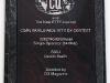 Danilo Brelih, S50U 2002 WW RTTY SOSB 14 MHz World Winner (World record)