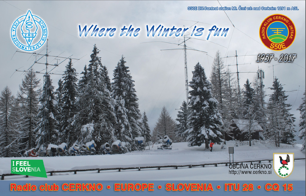 S557E QSL CARD FRONT